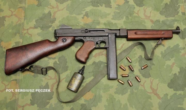 M1 Thompson