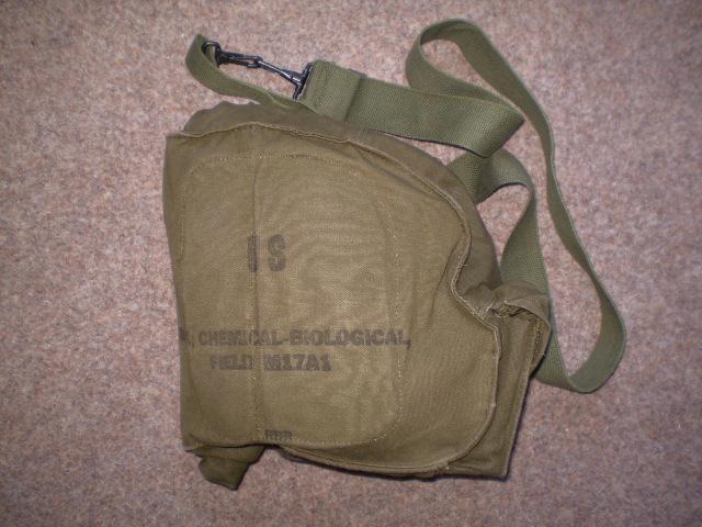 obal na masku M-17