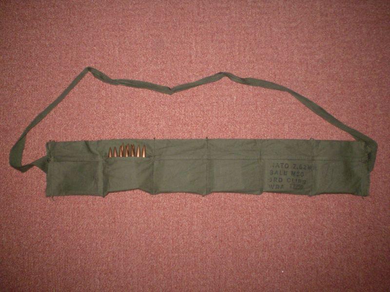 bandalír pro M-14