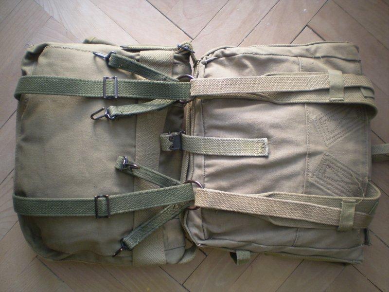 haversack a knapsack M-1941